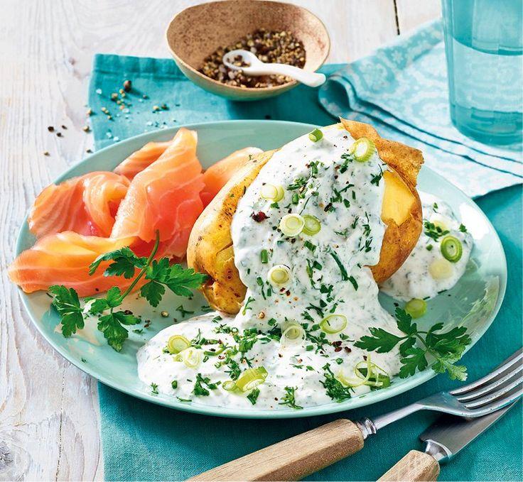 Die Kartoffel-Quark-Diät: Abnehmen ohne Heißhunger-Attacken