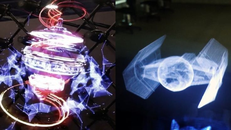10 Best Real World Applications of Hologram Technology –  – #technology