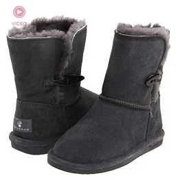 Hot Paws Winter Boots November 2017