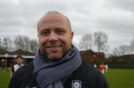 Joint boss Paul Hughes backing Kings Langley to respond to Potters Bar Town loss against Godalming Town