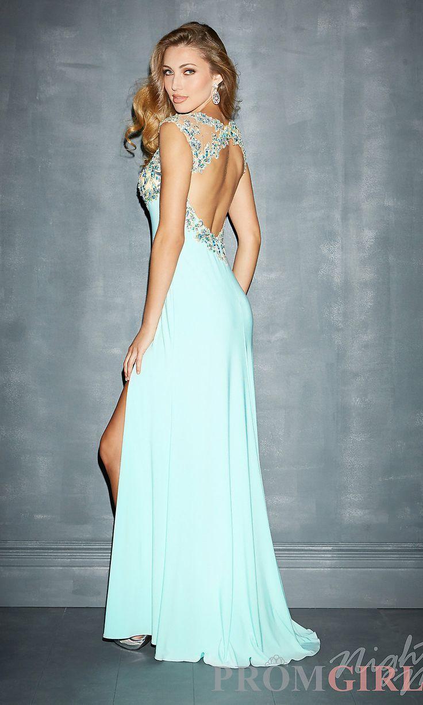 25 best prom dresses images on Pinterest | Prom dresses, Formal ...
