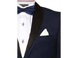 Satin Dinner Suit