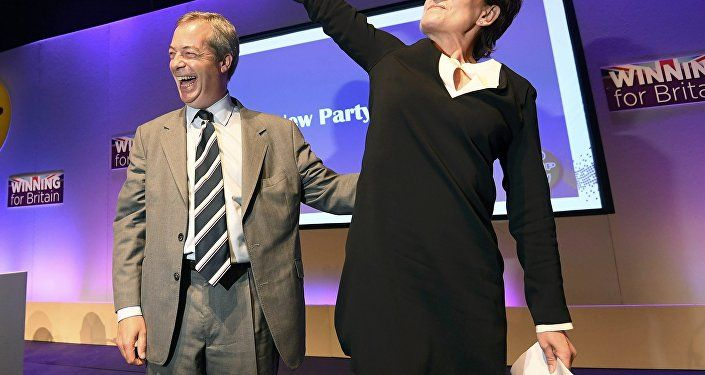 Two investigations are underway in the British anti-EU party UKIP over a brawl in Strasbourg between two of its MEPs that left one of them — leadership challenger Steven Woolfe — in hospital, amid massive divisions within the party. One is by the UKIP executive and another has been ordered by European Parliament President Martin Schulz.