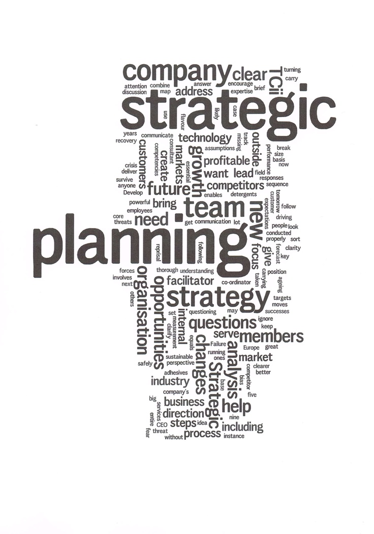 Strategic plan doing things Potentiële slides Pinterest - microsoft strategic plan
