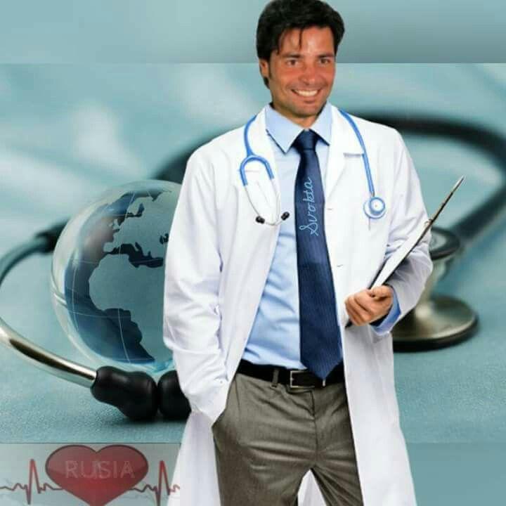 Que doctor.
