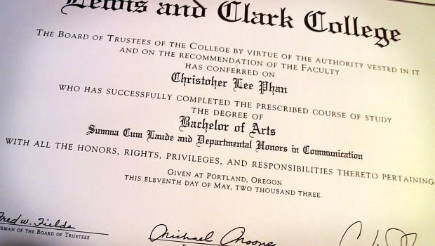 In Defense Of A Liberal Arts Degree - how a liberal arts degree prepares you for your career.