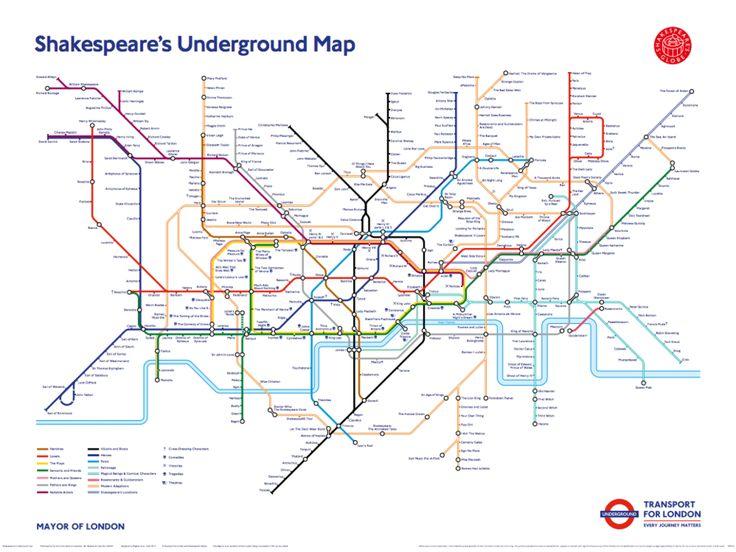 The 25 best Underground tube map ideas on Pinterest  London