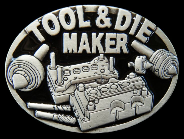 FUTURE TOOL AND DIE MAKER!!!!