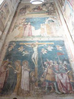 Sulle Strade del Mondo: San Ginesio, città dalle cento chiese