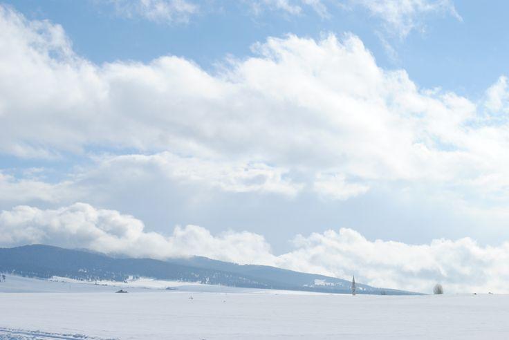 Sarıkamış Şehitleri'ni Anma Etkinliği'nden #sarıkamış #kars