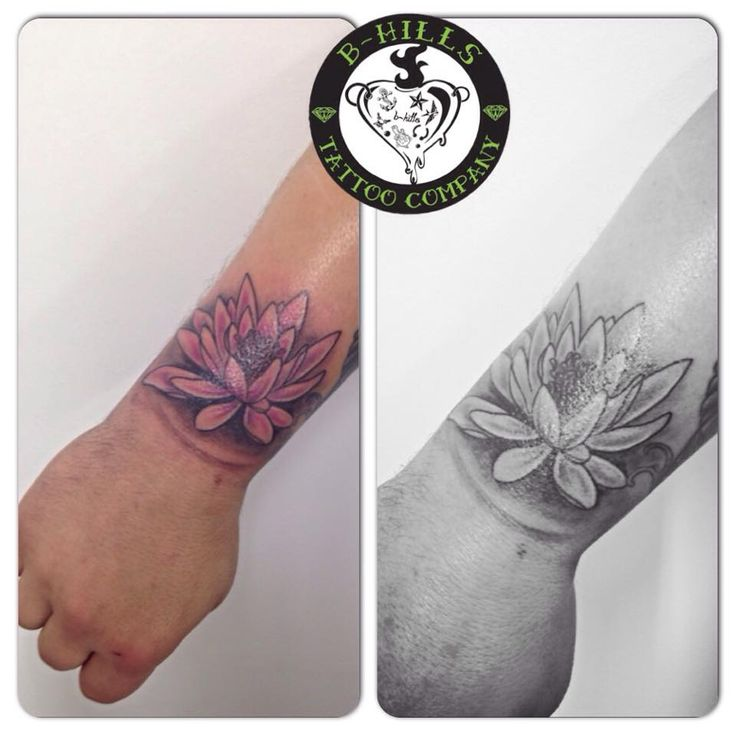 #LotusFlower #Flower #Tattoo #Ink #Art #flowertattoo #Bhillstattoo  #Larabhills #Laraladyoktopustattooartist #Cittadella