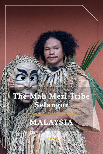 Paying a visit to Mah Meri Cultural Village (in #Selangor, #Malaysia) home to the world's oldest recorded and still very much alive #culture. With photos & tips.