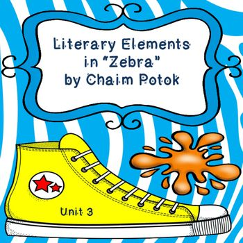 a literary analysis of the chosen by chaim potok Chaim potok rose to literary prominence when his first novel, the chosen (1967),  became a bestseller, with many weeks on the new york times bestseller list.