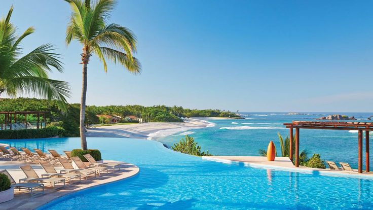 Four Seasons Resort Punta Mita - official site. Explore photos and video of our hotel and vacation destination near Sayulita. We are continually voted one of the best hotels in Mexico.