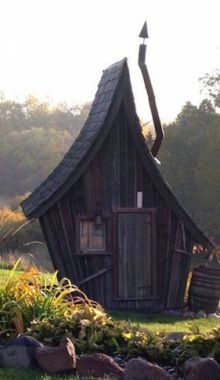 Fairy Tale Cabins