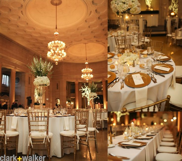 Spring Wedding Reception Ideas: 17 Best Images About Hall Of Springs Weddings In Saratoga