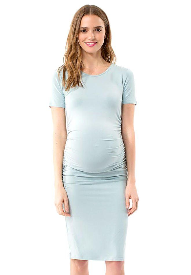 Shop The Best Maternity Dresses For Your Baby Shower!