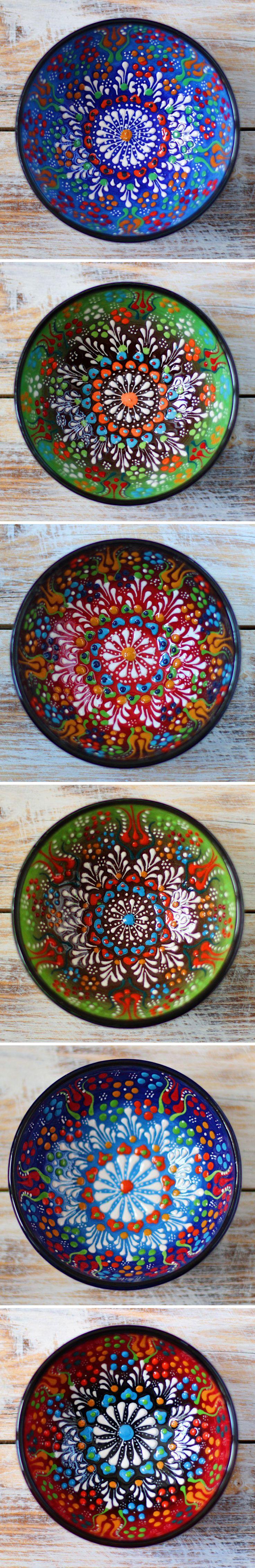 Ceramic Plates | Керамика ручной работы в магазине: https://www.livemaster.ru/marina-homeware — Купить, заказать, керамика, тарелка, ручная работа, роспись