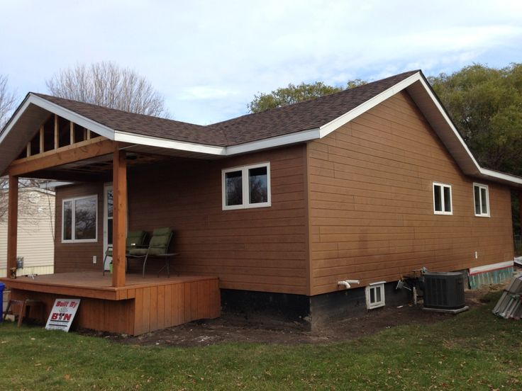 17 best canexel images on pinterest cottage exterior for Prefinished siding