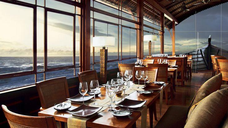 rice boat restaurant kerala - Google Search