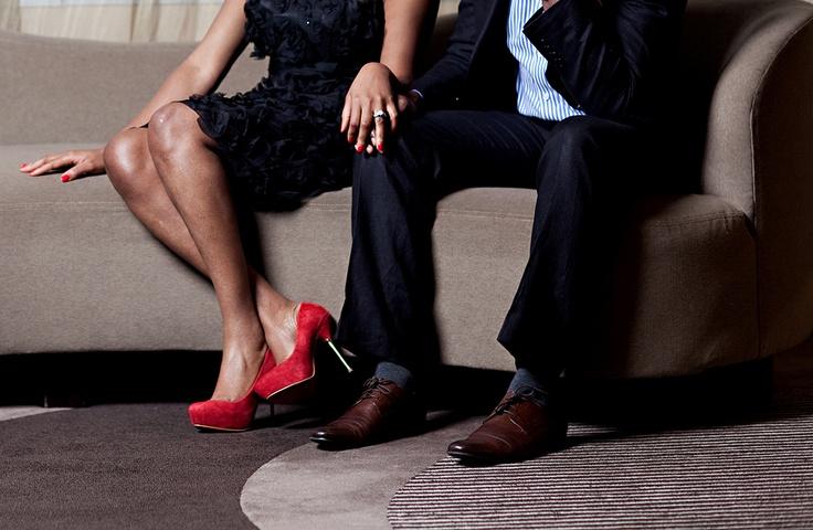 Pre-wedding shoot...my concept!