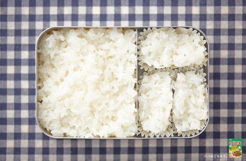 丸美屋食品工業 「のりたま・手のりたま」 第81回毎日広告デザイン賞