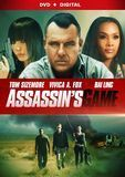 Assassin's Game [DVD] [English] [2015], 27922774