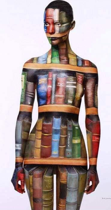 i am what i read