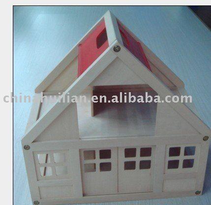 Portable Dollhouse