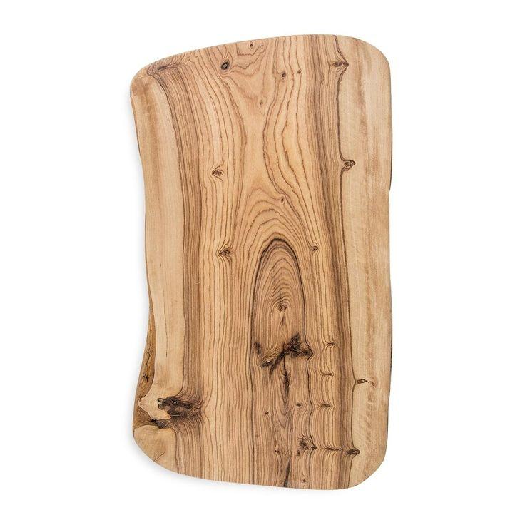 Organic Wood Chopping Board