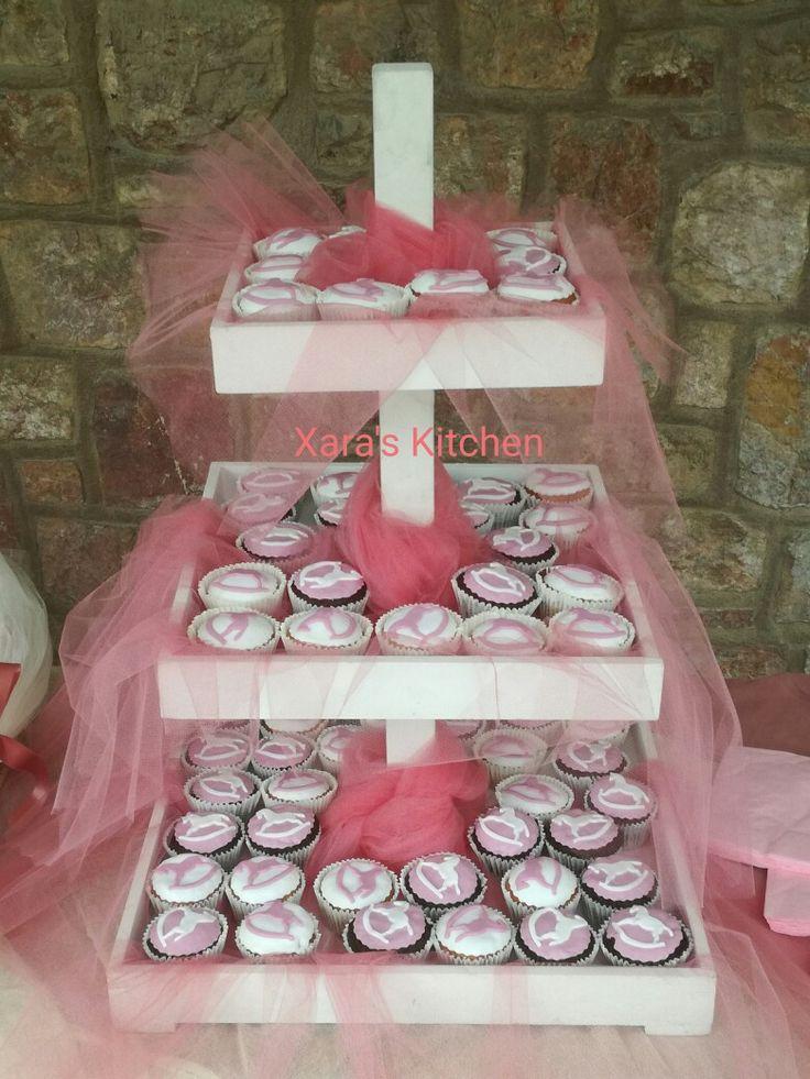 Cupcakes Xara's Kitchen