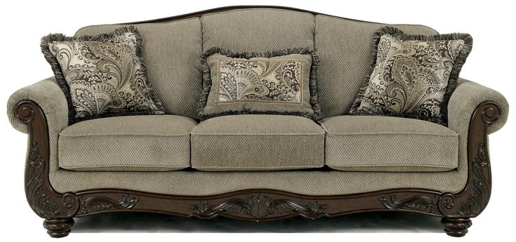 32 best images about classy chic couches on pinterest for L fish furniture indianapolis