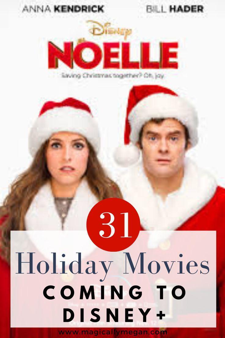 31 Christmas Movies Coming To Disney Plus Disney Plus Kids Christmas Movies Christmas Movies