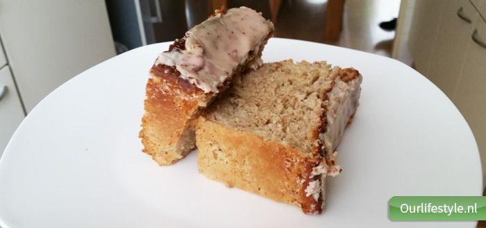 Het lekkerste plakje cake bij de koffie!