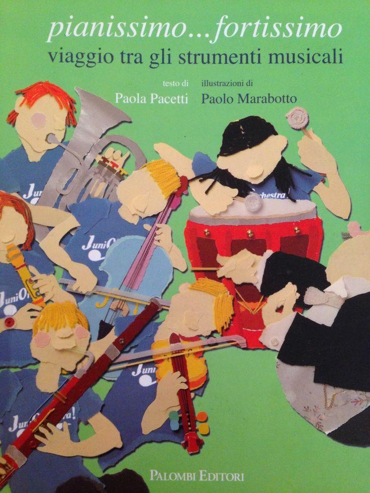 Piccoli Viaggi Musicali: Libro di lettura: pianissimo... fortissimo, viaggi...