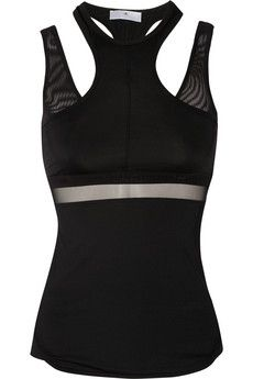 Adidas by Stella McCartney- A must-have of the one and only Rachel Piskin. Every chaisette needs a sleek black top!