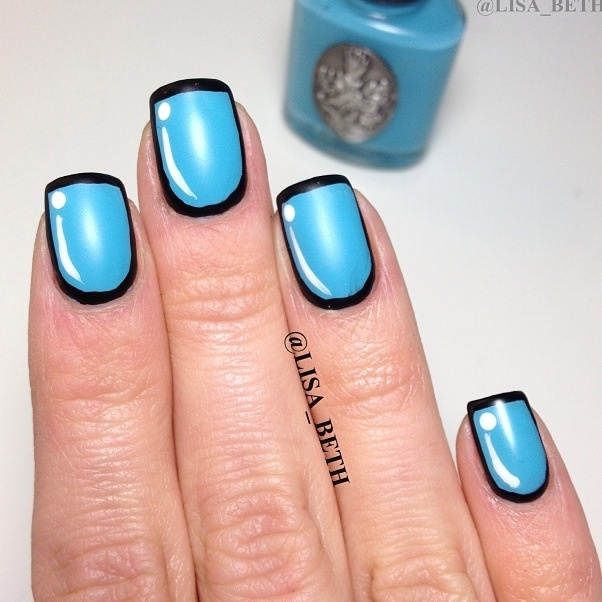 217 best my nails images on pinterest collection essie and my nails cartoon nails inspired by cutepolish nailspotting sephora nailart nail it prinsesfo Image collections