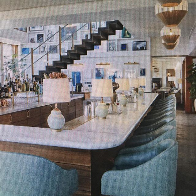 the private and exclusive soho house in malibu