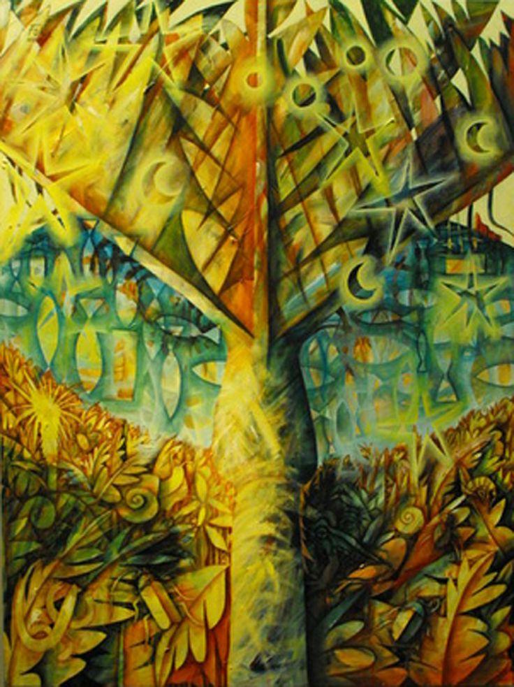 Herb Foley NZ Artist