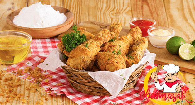 Resep Masakan, Resep Masakan Praktis, Club Masak