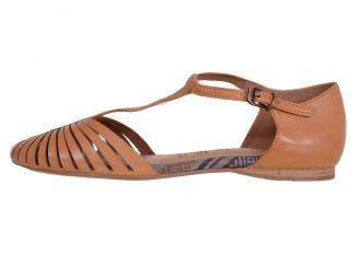 Dámská obuv TAMARIS 1-1-24219-32 COGNAC 305