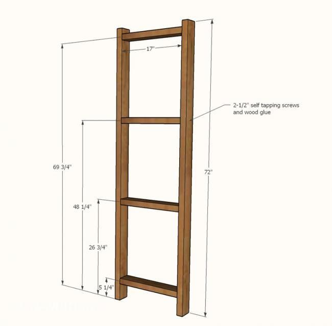 DIY Garage Storage Favorite Plans | Ana White Woodworking Projects