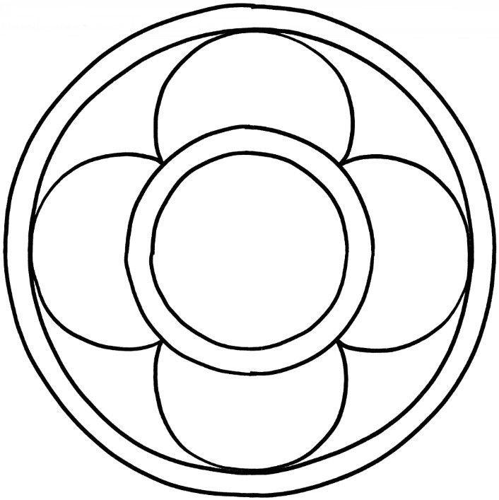 mandalas zum ausdrucken   mandala &amp- zentangle art   Pinterest