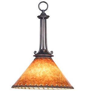 New Pine Pendant Light