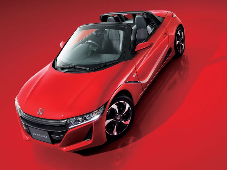 Meet the 26-Year-Old Design Prodigy Behind Honda's New Roadster - Bloomberg Business