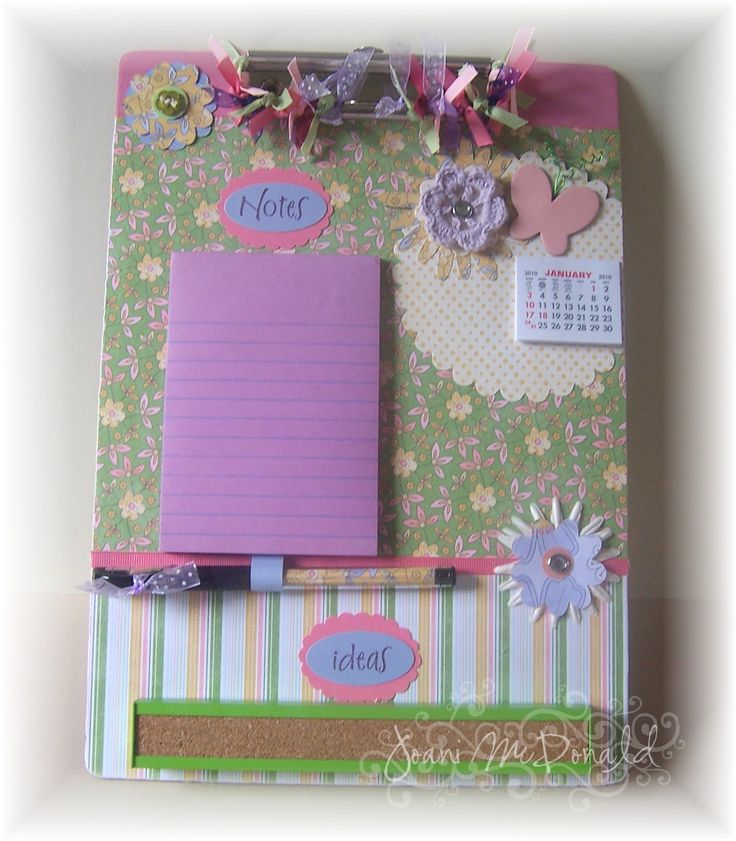 Clipboard - Scrapbook.com