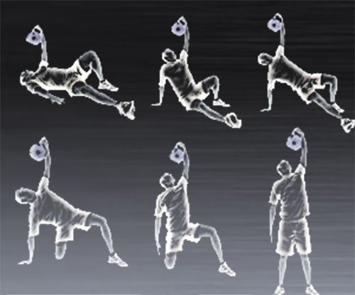 This mma workout routine, wil help you build strength, power and endurance like no other!
