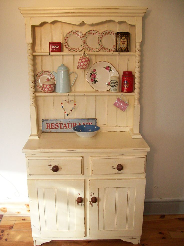 55 Best Welsh Dressers Images On Pinterest Salvaged Furniture Painted Furniture And Credenzas