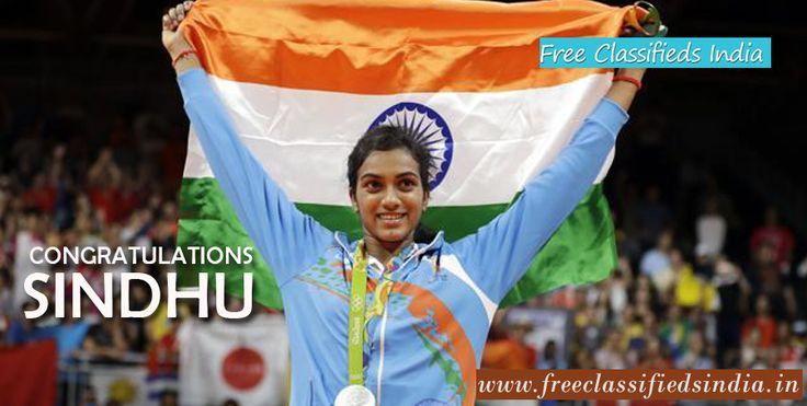Thank you #Sindhu. You made us proud :)