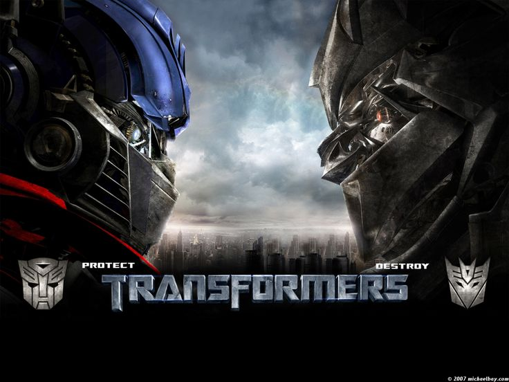 Transformers Movie | Transformers movie - Transformers Photo (23140459) - Fanpop fanclubs